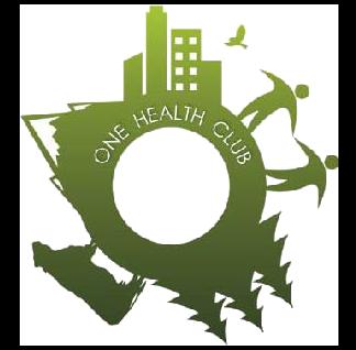 One Health Club logo